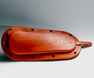 Integrity Plugz Silicone Product